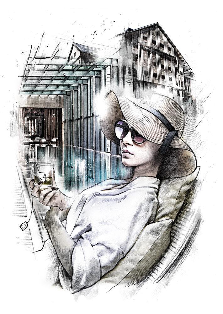1 - Kornel Illustration | Kornel Stadler portfolio