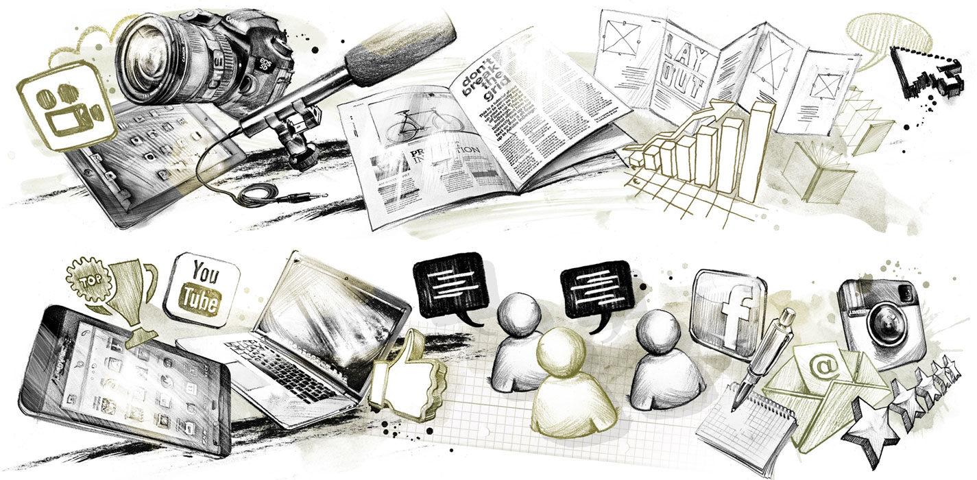 Angebot - Kornel Illustration | Kornel Stadler portfolio