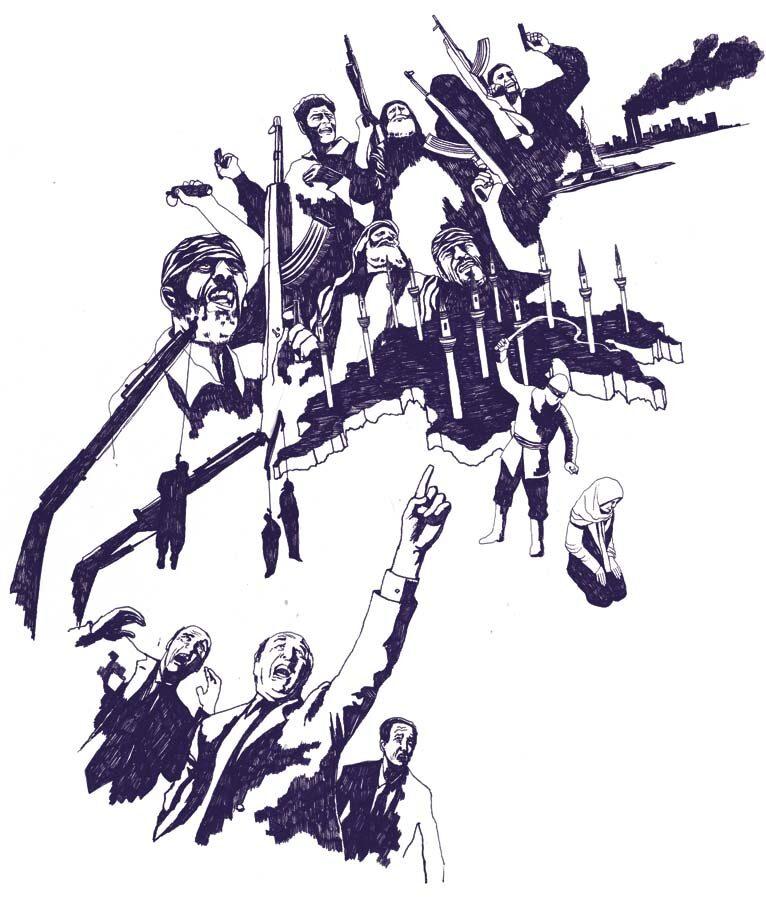 Kornel stadler illustration 861 - Kornel Illustration | Kornel Stadler portfolio