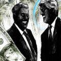 Client Arbeit Olympia Korruption 2520 1105 600 Kornel Illustration | Kornel Stadler