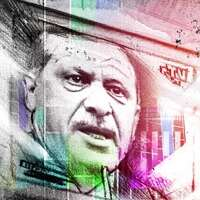Work Erdogan TV 2730 565 1100 Kornel Illustration | Kornel Stadler