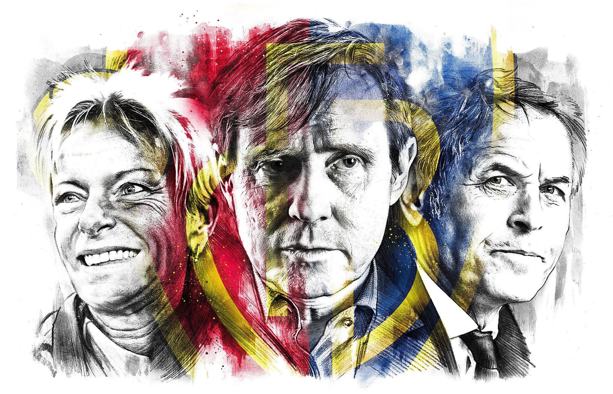 FC Basel Illustration - Kornel Illustration | Kornel Stadler portfolio