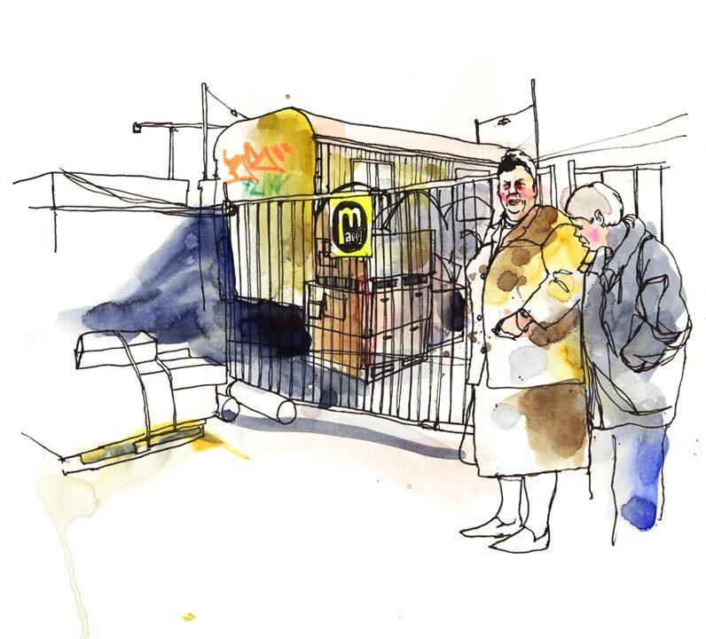Kornel stadler illustration 977 - Kornel Illustration | Kornel Stadler portfolio