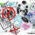 Client Arbeit Corona rules Kornel Illustration | Kornel Stadler