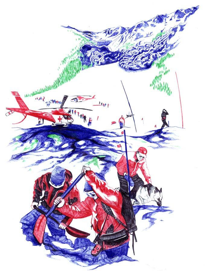 Kornel stadler illustration 744 - Kornel Illustration | Kornel Stadler portfolio