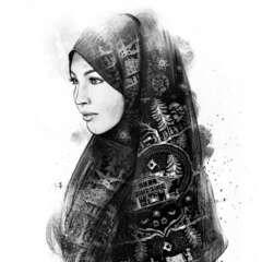 Work Islam Schweiz 2821 603 1100 Kornel Illustration | Kornel Stadler