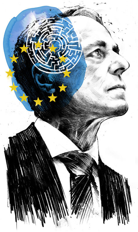 EU Cassis - Kornel Illustration   Kornel Stadler portfolio