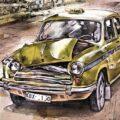 Client Arbeit Taxi1 3002 833 1100 Kornel Illustration | Kornel Stadler