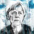 Client Arbeit CSU Merkel 2864 622 1100 Kornel Illustration | Kornel Stadler