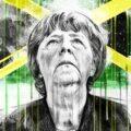 Client Arbeit Merkel Jamaika 2792 729 1150 Kornel Illustration | Kornel Stadler