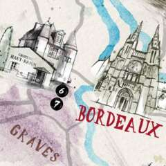 Work Weinkarte Bordeaux 2519 1645 1000 Kornel Illustration | Kornel Stadler