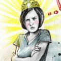 Client Arbeit Prinzessin auf der Erbse 2587 679 1000 Kornel Illustration | Kornel Stadler