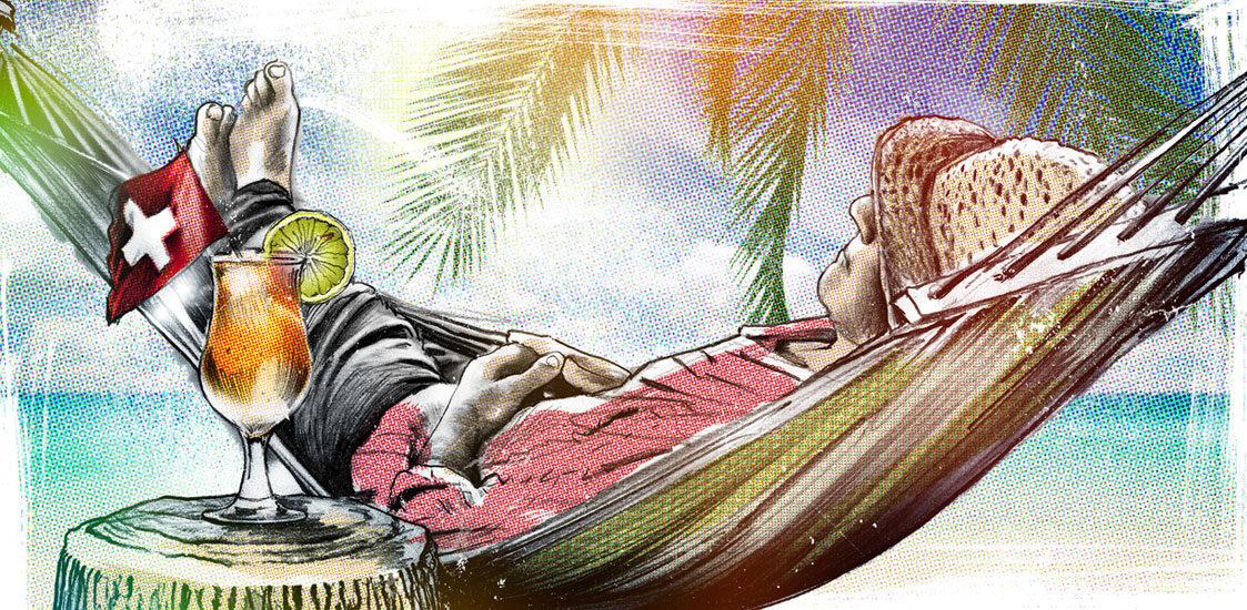 Panama Papers2 - Kornel Illustration | Kornel Stadler portfolio