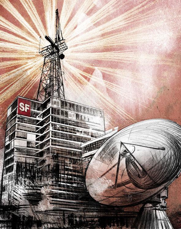 SRG - Kornel Illustration | Kornel Stadler portfolio