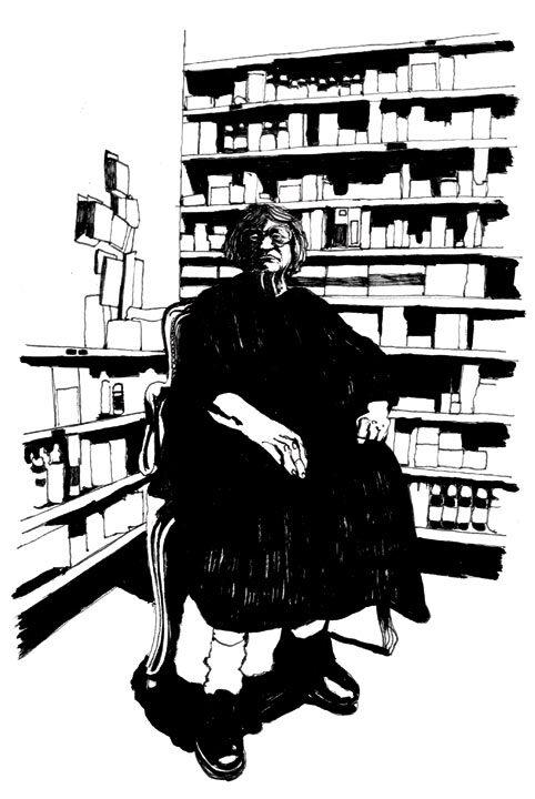 Kornel stadler illustration 909 - Kornel Illustration | Kornel Stadler portfolio