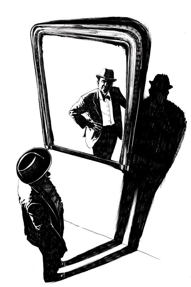 Sabbionettatyp - Kornel Illustration | Kornel Stadler portfolio