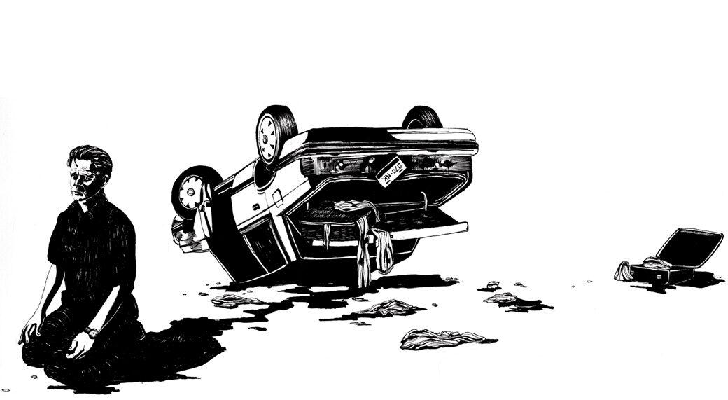 Kornel stadler illustration 895 - Kornel Illustration | Kornel Stadler portfolio