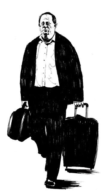 Kornel stadler illustration 875 - Kornel Illustration | Kornel Stadler portfolio