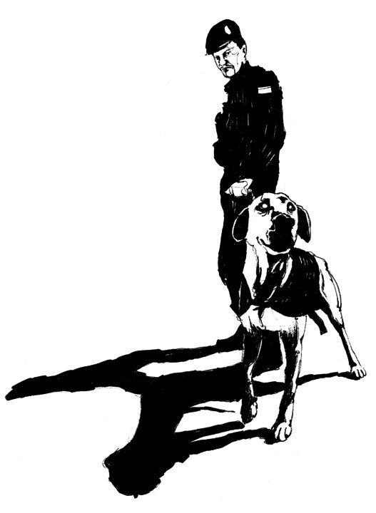 Kornel stadler illustration 884 - Kornel Illustration   Kornel Stadler portfolio