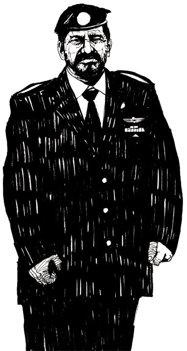 Kornel stadler illustration 954 - Kornel Illustration | Kornel Stadler portfolio