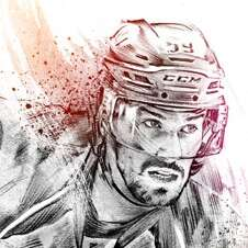 Work Eishockey 2808 808 1100 Kornel Illustration | Kornel Stadler