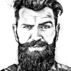 Work Hipster 3073 1390 1067 Kornel Illustration | Kornel Stadler