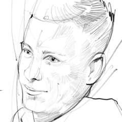 Work Felix Lobrecht Kornel Illustration | Kornel Stadler