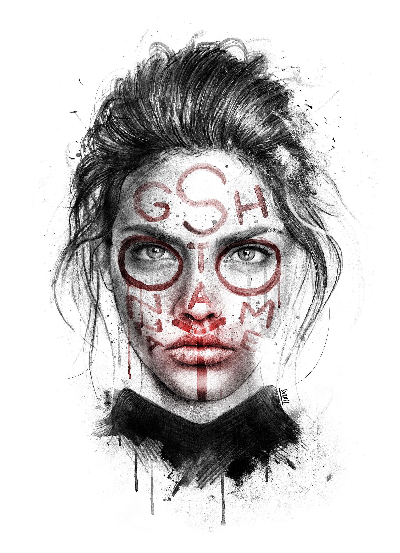 GSH - Kornel Illustration | Kornel Stadler portfolio