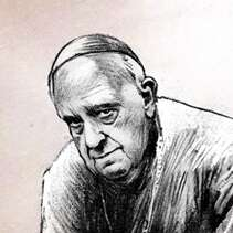 Work Pope1 2552 830 1000 Kornel Illustration | Kornel Stadler