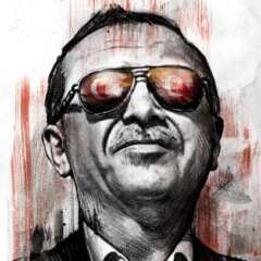 Work Erdogan2 2725 671 1000 Kornel Illustration | Kornel Stadler