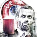 Client Arbeit UEFA 3046 791 1265 Kornel Illustration | Kornel Stadler