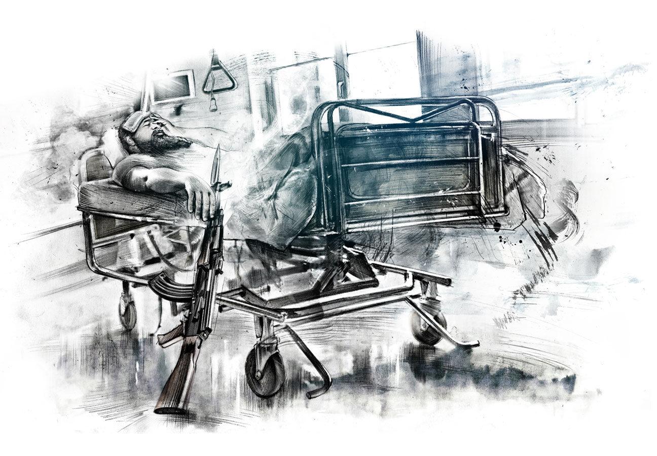 Illu highres - Kornel Illustration | Kornel Stadler portfolio