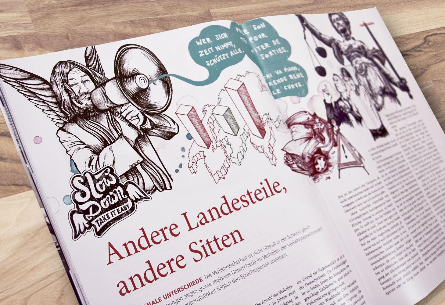 Bild 3 - Kornel Illustration   Kornel Stadler portfolio