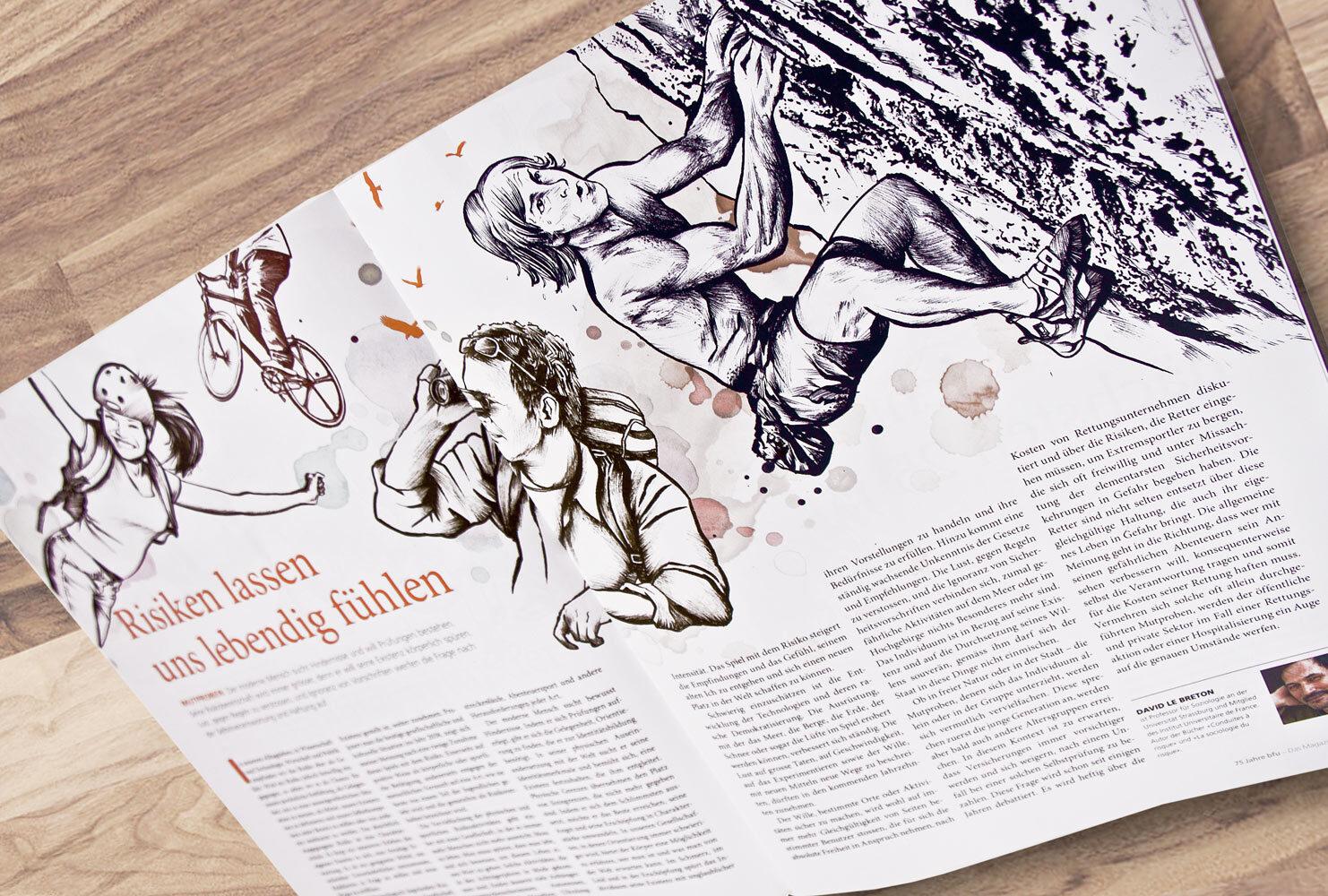 Bild 5 - Kornel Illustration | Kornel Stadler portfolio