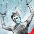 Client Arbeit Fallschirm Kornel Illustration | Kornel Stadler
