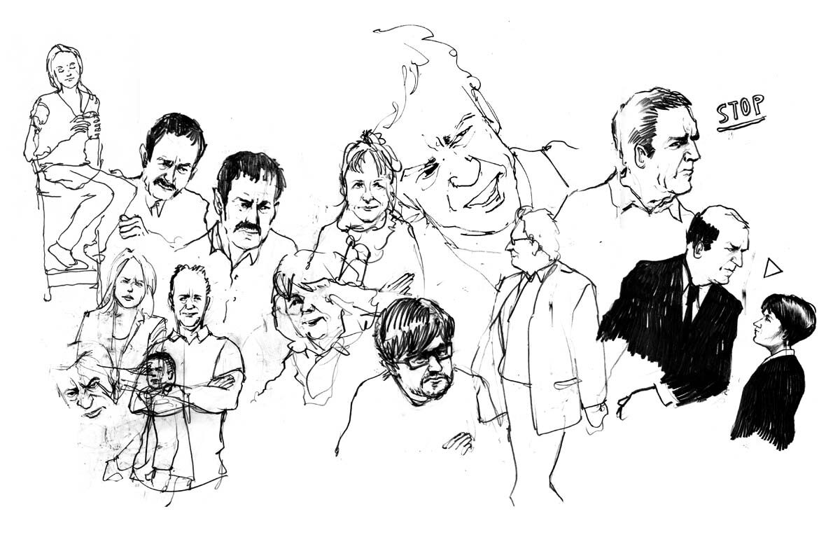 Kornel stadler illustration 1331 - Kornel Illustration | Kornel Stadler portfolio