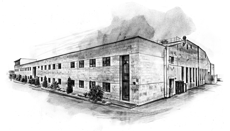 Malta - Kornel Illustration | Kornel Stadler portfolio