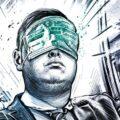 Client Arbeit Mask refuser 3141 634 1100 Kornel Illustration | Kornel Stadler