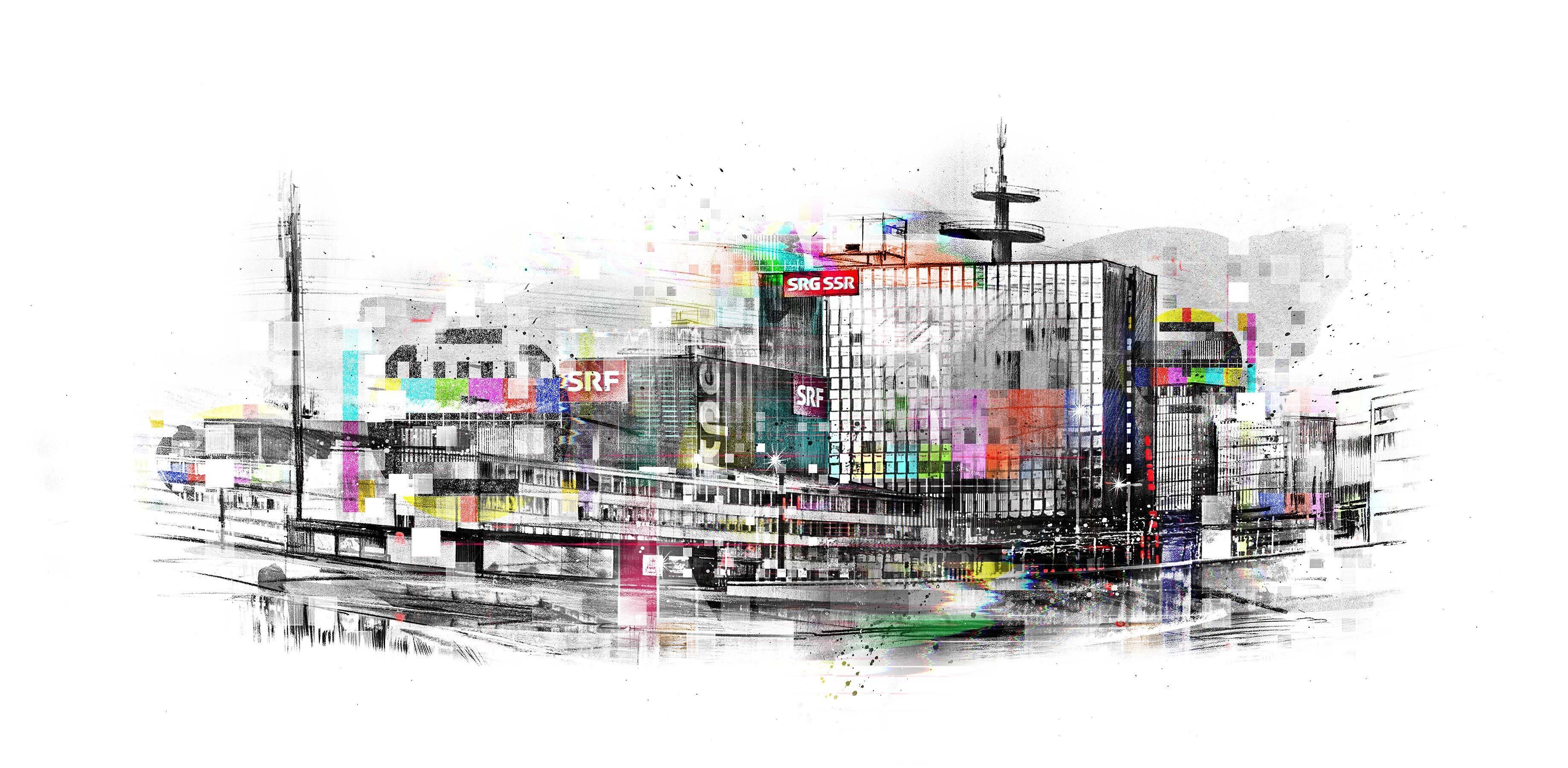 Bilag srg srf illustration - Kornel Illustration   Kornel Stadler portfolio