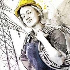 Work Energie Schweiz 3123 1017 1400 Kornel Illustration | Kornel Stadler