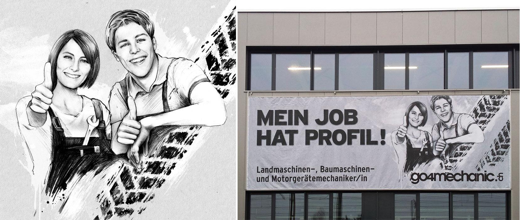 Profil - Kornel Illustration | Kornel Stadler portfolio