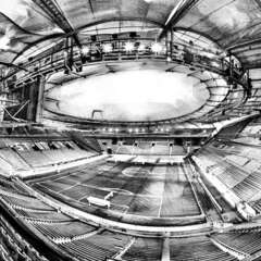 Work Mercedes Benz Arena 11 2481 1721 1200 Kornel Illustration | Kornel Stadler
