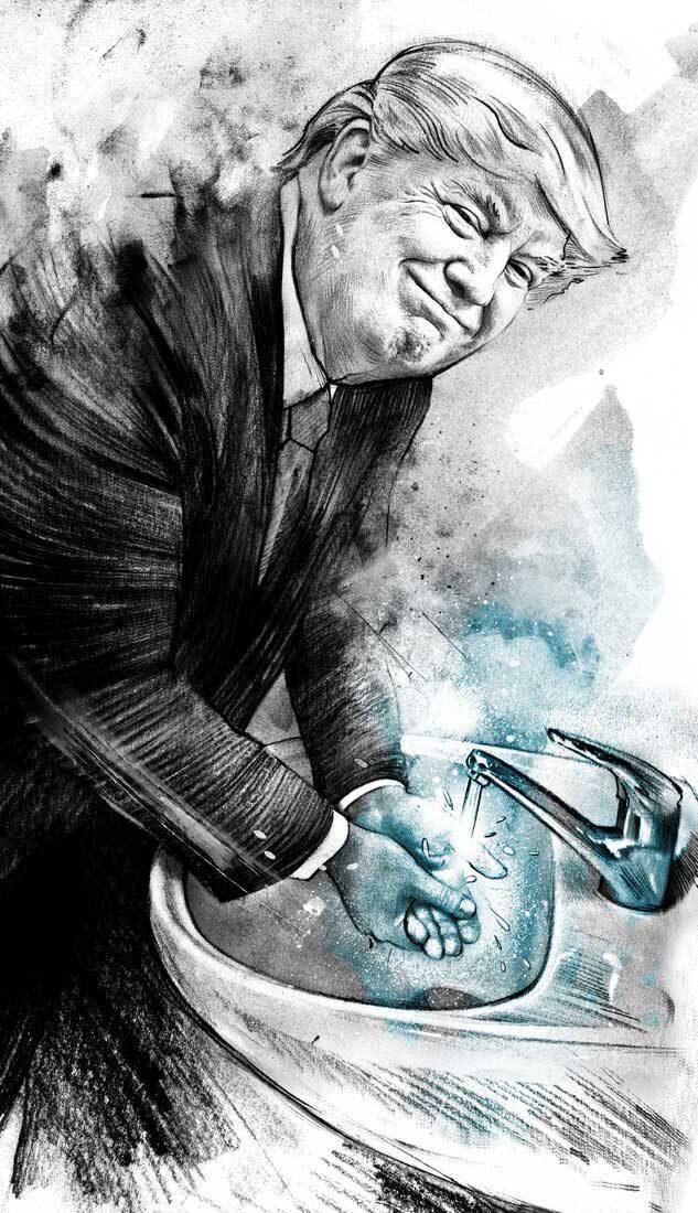 SZ Mueller 2 - Kornel Illustration | Kornel Stadler portfolio