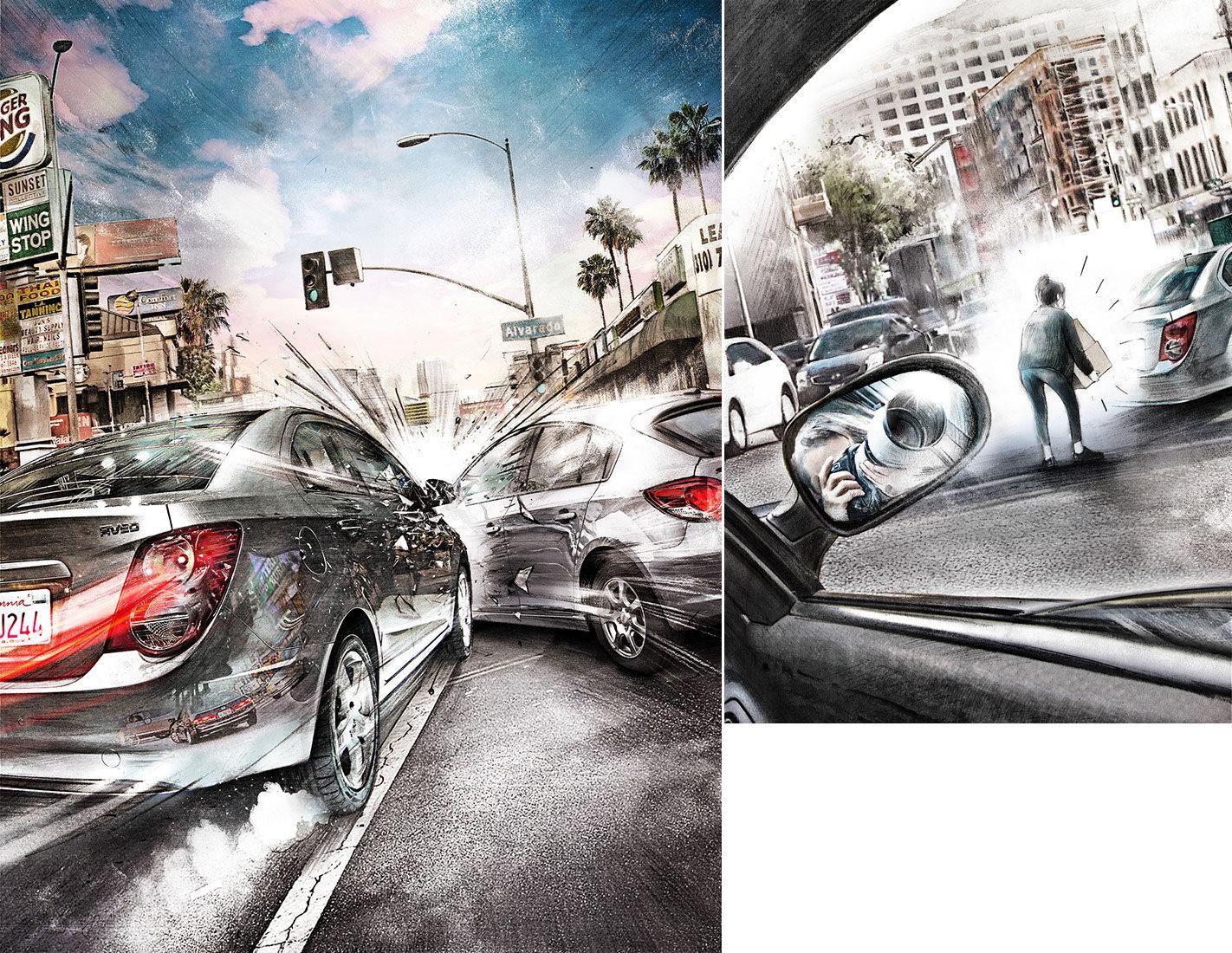 Web4 - Kornel Illustration | Kornel Stadler portfolio