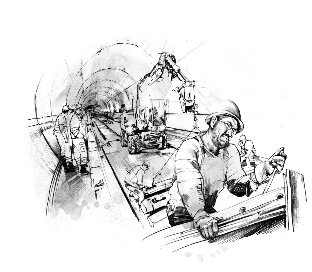 Neat - Kornel Illustration | Kornel Stadler portfolio