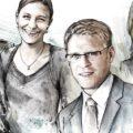 Client Arbeit Portrait Swisslife 2567 1459 750 Kornel Illustration | Kornel Stadler