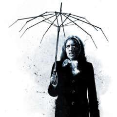 Work Editorial illustration schirm umbrella risk prevention risikovorsorge krisenmanagement Kornel Illustration | Kornel Stadler