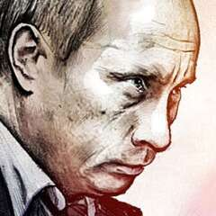Work Putin 3 2464 1223 850 Kornel Illustration | Kornel Stadler