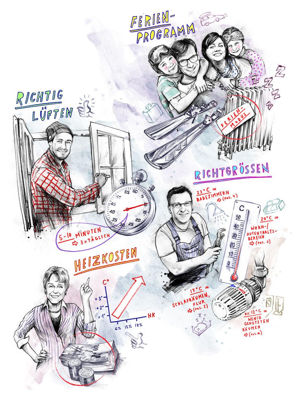 ERZ 1 - Kornel Illustration | Kornel Stadler portfolio