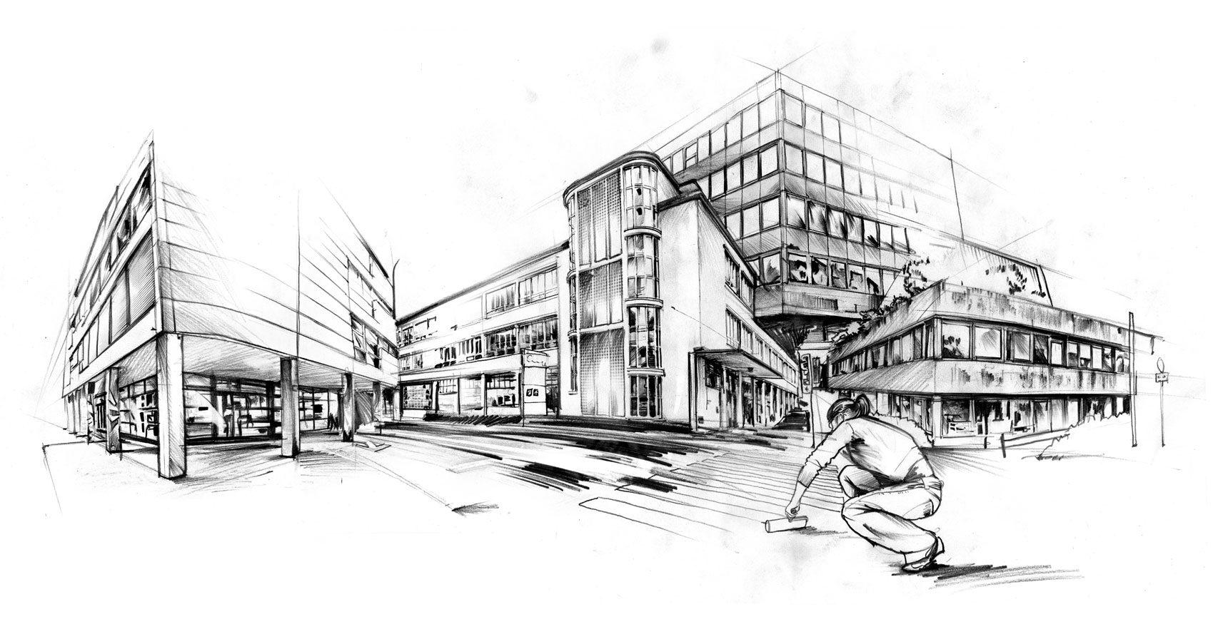 Sfgb - Kornel Illustration | Kornel Stadler portfolio